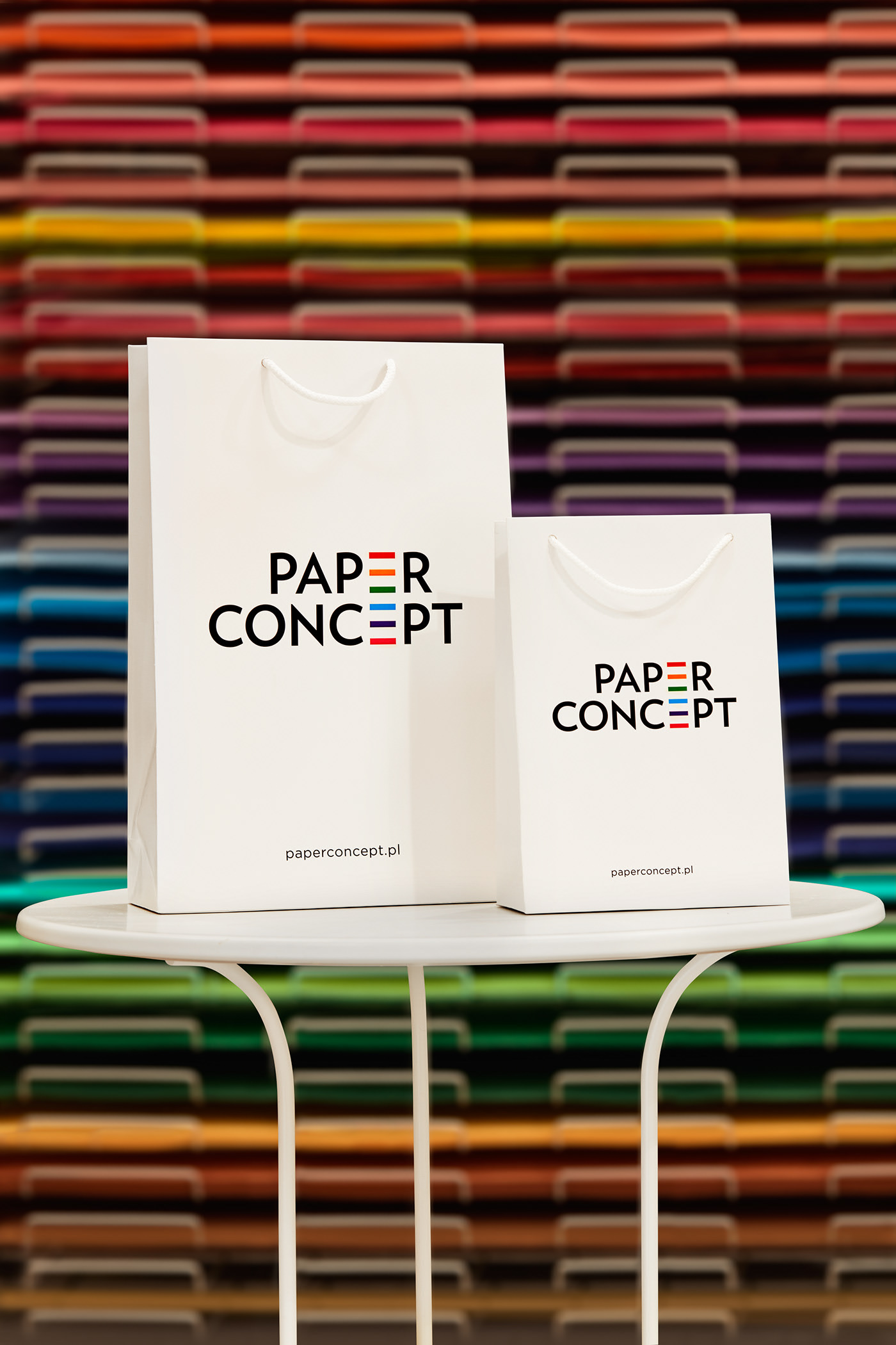 Paper Concept