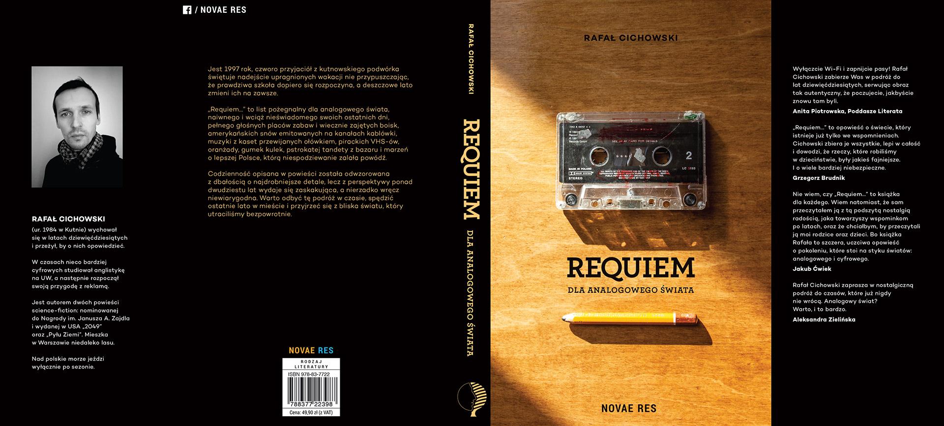 Requiem dla Analogowego Świata