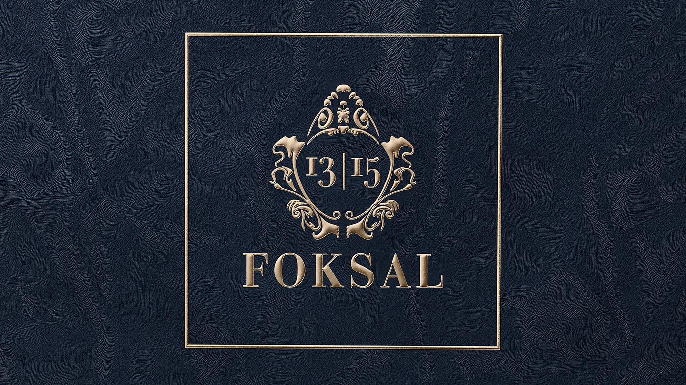 Foksal 13|15
